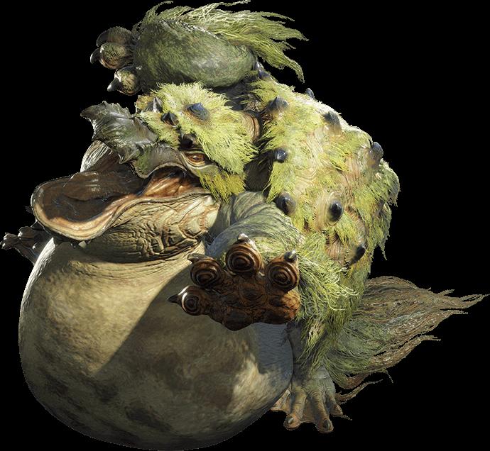 河童蛙ヨツミワドウ